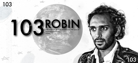 103 ROBIN
