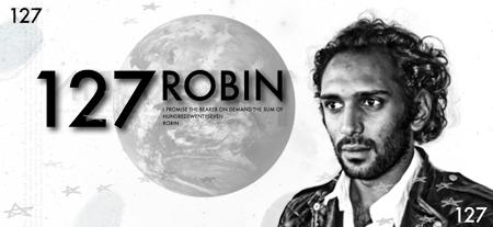 127 ROBIN