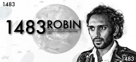 1483 ROBIN
