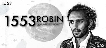 1553 ROBIN