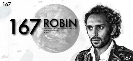 167 ROBIN