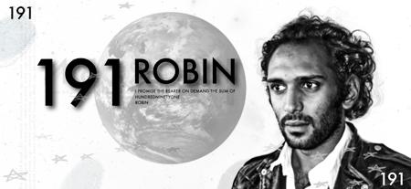 191 ROBIN