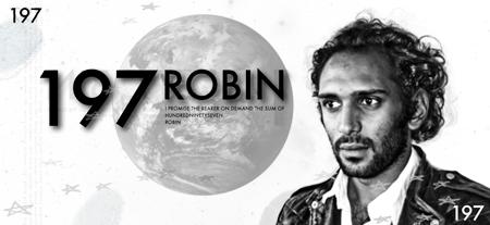 197 ROBIN