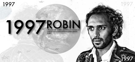 1997 ROBIN