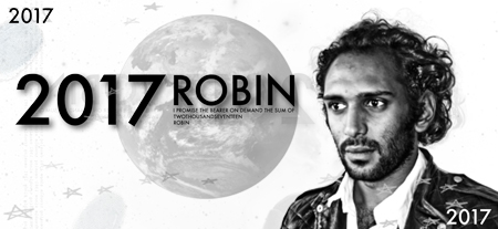 2017 ROBIN