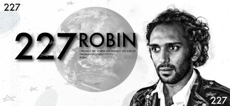 227 ROBIN
