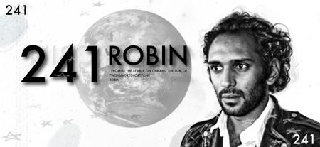 241 ROBIN