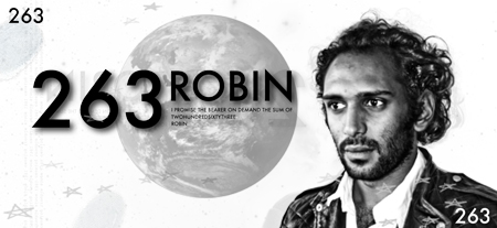 263 ROBIN