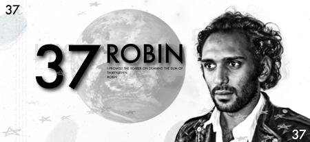 37 ROBIN