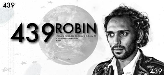 439 ROBIN