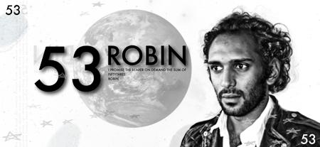 53 ROBIN