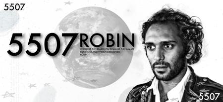 5507 ROBIN