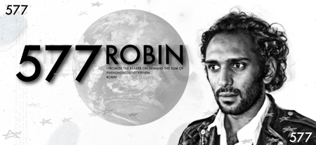 577 ROBIN