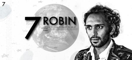 7 ROBIN