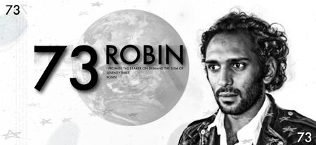 73 ROBIN