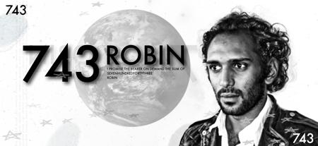 743 ROBIN