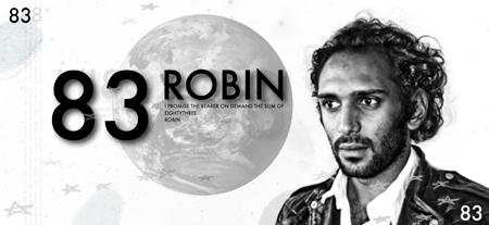 83 ROBIN