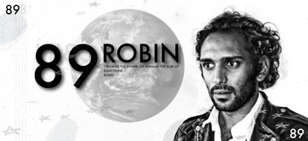 89 ROBIN