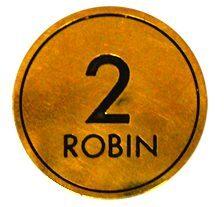 2 ROBIN