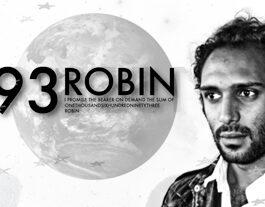 1693 ROBIN